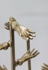 Doing Goods Multi Hand Jewelry Holder