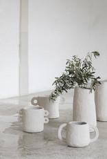 SERAX Plant Pot - Papier-Mâché - Two Big Ears
