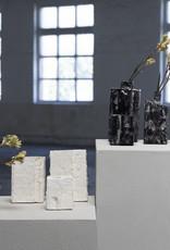 SERAX Vase - Eva Claessens (S) - Black