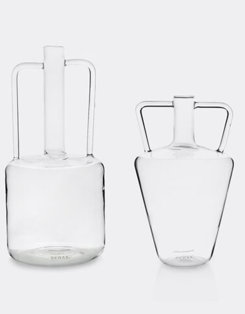 SERAX Glass Vase - Roma Giorgio