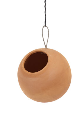 SERAX Hanging Pot - Terra Cotta (S)