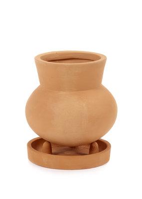 SERAX Plant Pot - Terra Cotta (M)