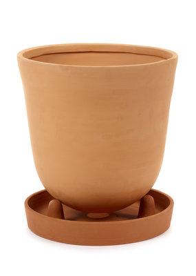 SERAX Plant Pot - Terra Cotta (L)