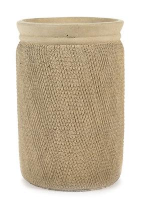 SERAX Plant Pot - Sand Snake (L)