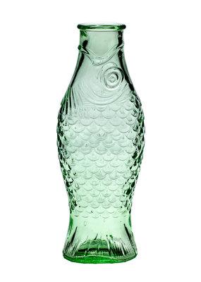 SERAX Glass Vase - Fish & Fish