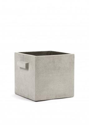 SERAX Plant Pot - Concrete (L)