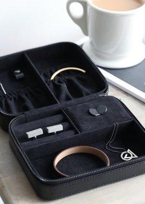 Lisa Angel Accessoires Box - Black