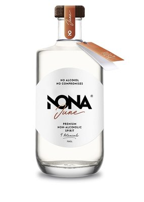 NONA June - Non Alcoholic Gin