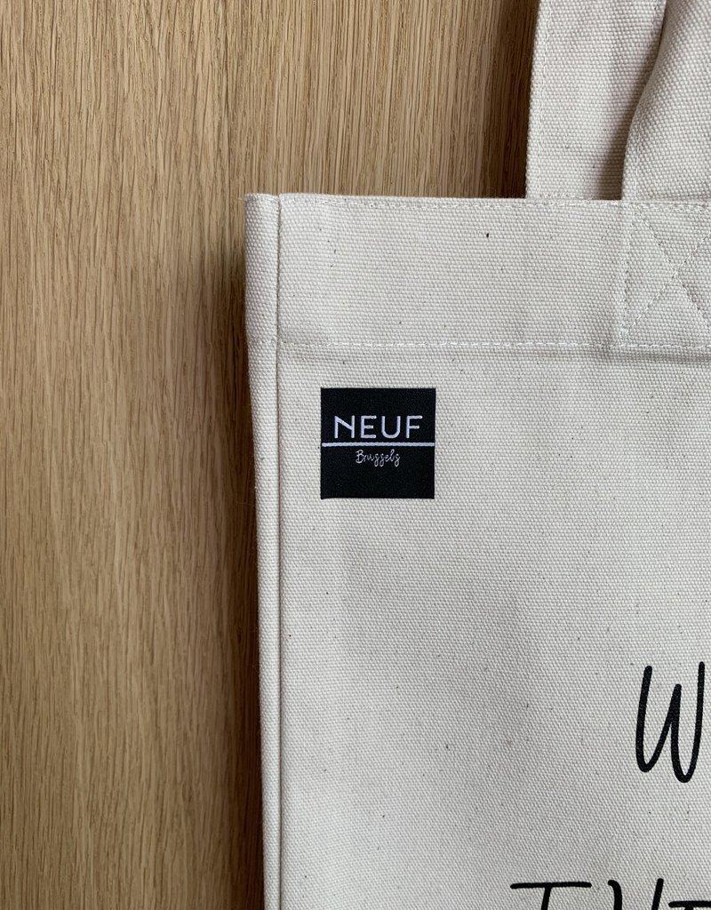 NEUF Brussels Tote Bag - MOOD