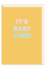 OHH DEER BabyLove - It's Baby Time