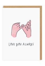 OHH DEER Love - Love You Always