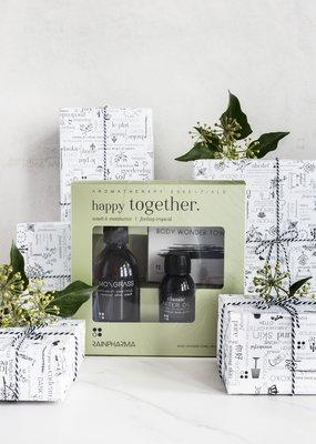 RainPharma Happy Together