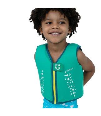 Speedo Croc Printed Float Vest