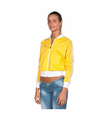 Arena W Relax Iv Team Jacket lilyyellow-white-lilyyellow