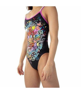 Speedo End Hippychick Deams Placement Double Crossback