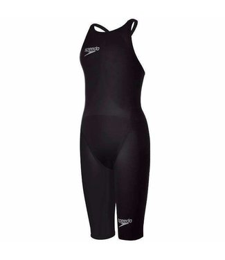 Speedo LZR Elite 2 Closedback Zwart