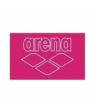 Arena Pool Smart Towel fresia-rose-white