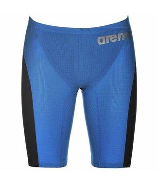 Arena Powerskin Carbon Flex VX Jammer Imperial-blauw / Donker-grijs