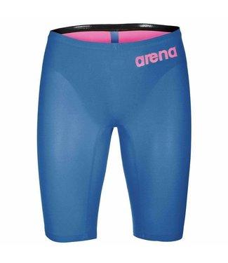 Arena Powerskin R-Evo One Jammer blue-powder-pink