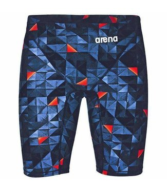 Arena Powerskin ST 2.0 Jammer Limited Edition Turquoise Oranje