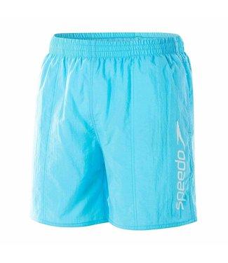 Speedo Scope Zwemshort 16inch lichtblauw