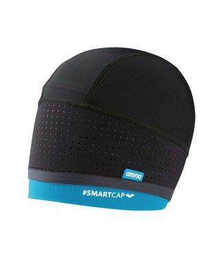 Arena Smartcap Swimming black-turquoise