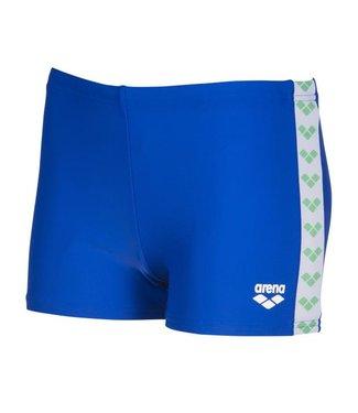 Arena Team Fit Junior Short blue