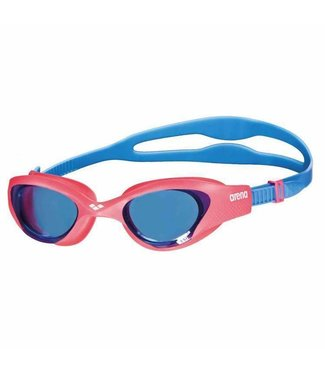 Arena The One Jr lightblue-red-blue