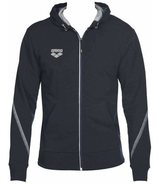 Arena Tl Hooded Jacket navy