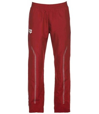 Arena Tl Warm Up Pant red