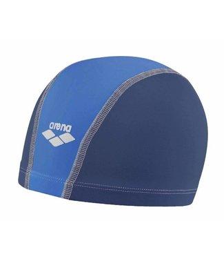Arena Unix Junior Polyester Denimblauw - Wit