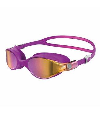 Speedo VUE MIRROR Purple Pink