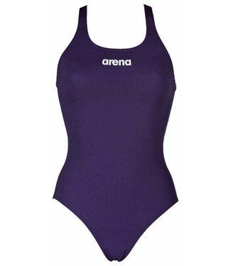 Arena W Solid Swim Pro navy/white