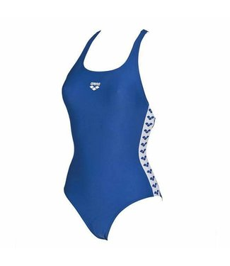 Arena W Team Fit Racer Back One Piece Royal
