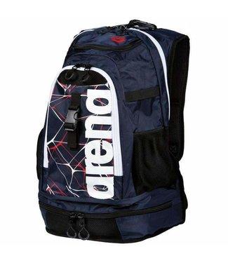 Arena Water Fastpack 2.1 Navy