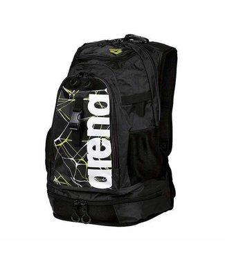 Arena Water Fastpack 2.1 Zwart / Lime