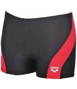 Arena Zwemboxer Byor black-red