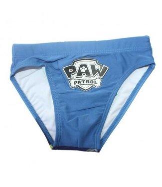 Nickelodeon Paw Patrol Zwembroek - Blauw