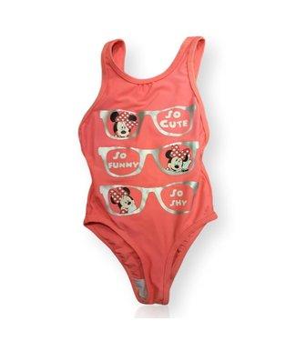 Disney Minnie Mouse Sunglasses Badpak - ZalmRoze
