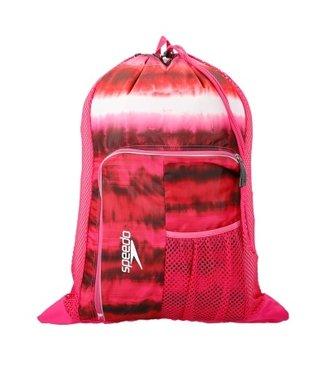 Speedo Delux Ventil Mesh bag Pink