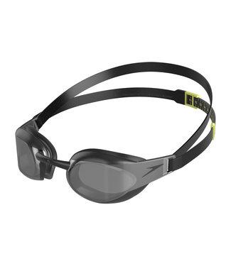 Speedo Fastskin Elite Mirror - Zwart/Smoke