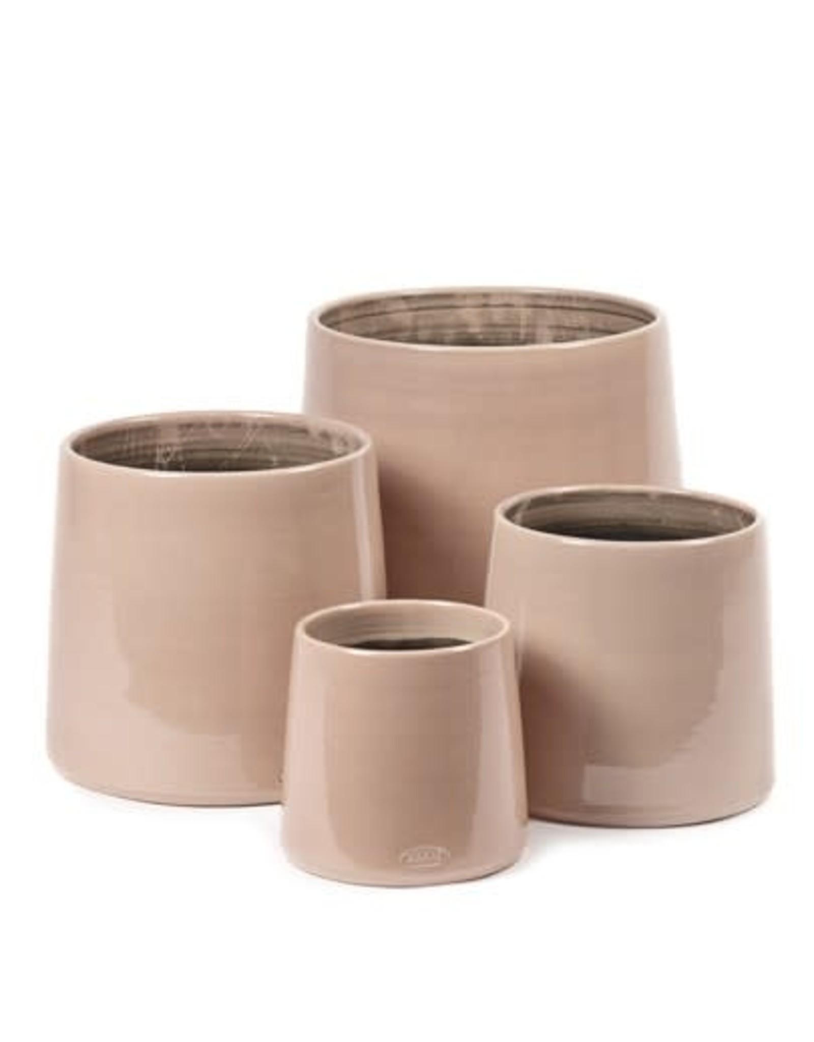serax pink pot ∅18 h17