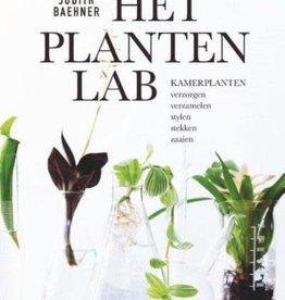 Lannoo Het Plantenlab [nl]