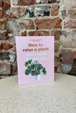 Luster How to raise a plant [eng]