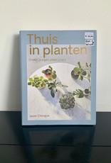 GRUUNbooks Thuis in Planten [nl]