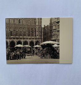 Plaizier Grande Place Brussels
