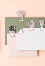 another studio Houseplant Bookmarks