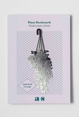 another studio Tradescantia Bookmark