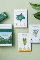 another studio Houseplant Cards