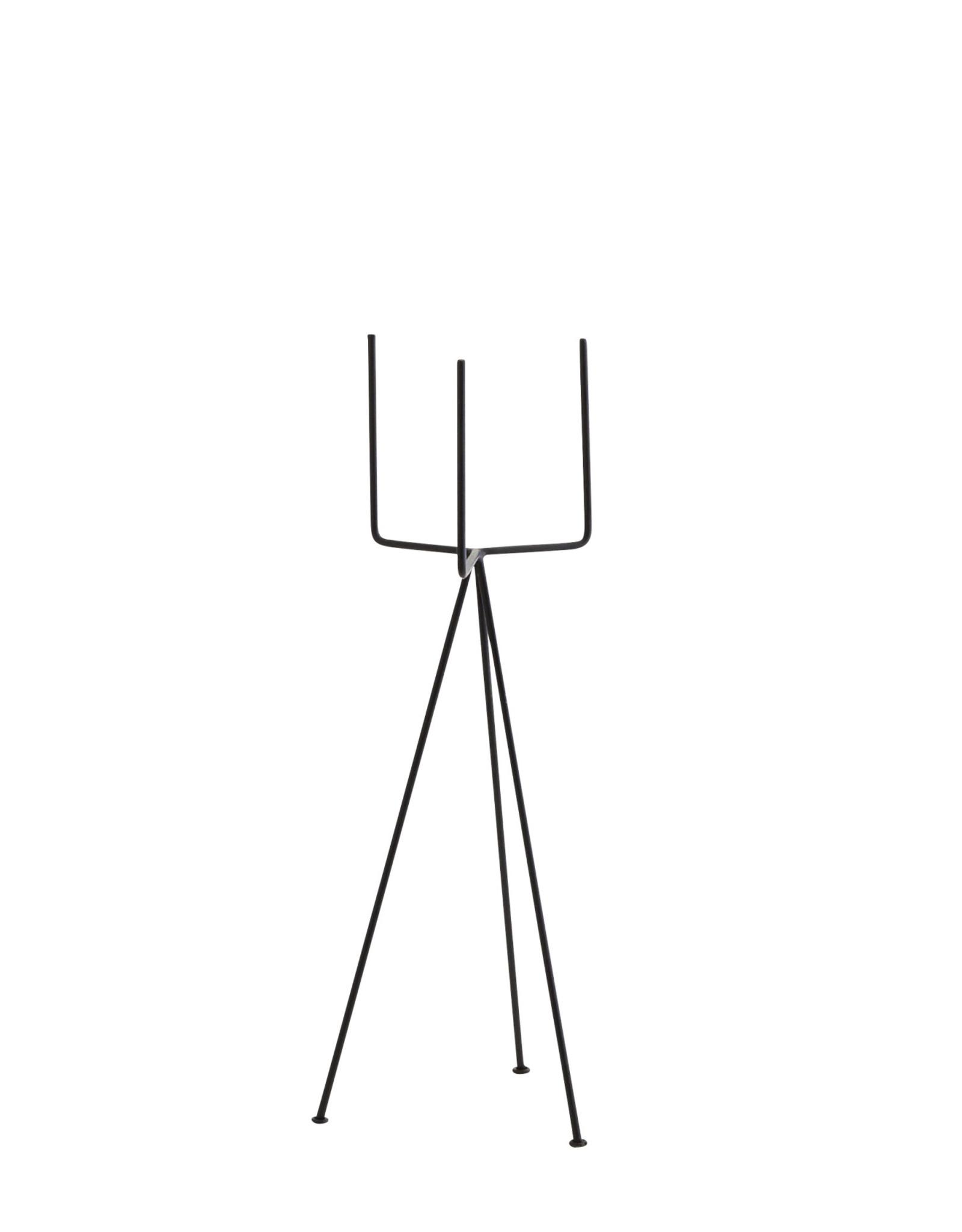 Madam Stoltz Plant stand - high [18x50cm]